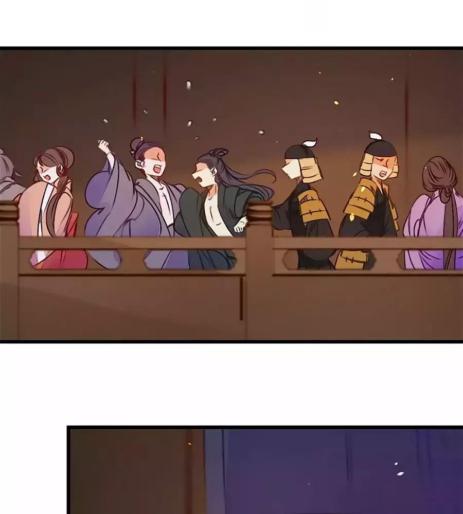 Phượng Hoàn Triều: Vương Gia Yêu Nghiệt Xin Tránh Đường chap 40 - Trang 31