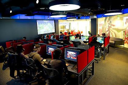 Rakit PC Warnet dan Game Online Murah Terbaru 2017