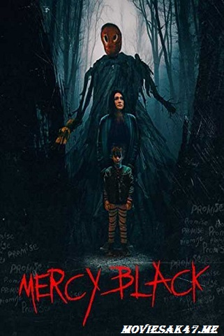 Mercy Black (2019) WEB-DL Full English Movie Download 480p 720p 1080p