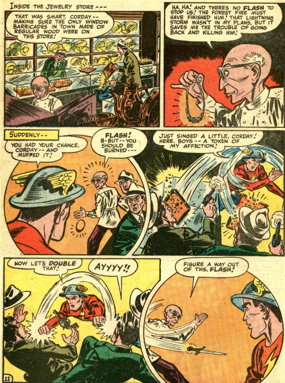 Comic Cavalcade issue 27 - Page 70