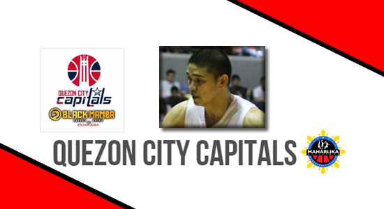 LIST: Quezon City Capitals Roster 2018 MPBL Anta Datu Cup