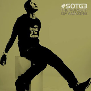 [feature]Tehn Diamond - #SOTG3