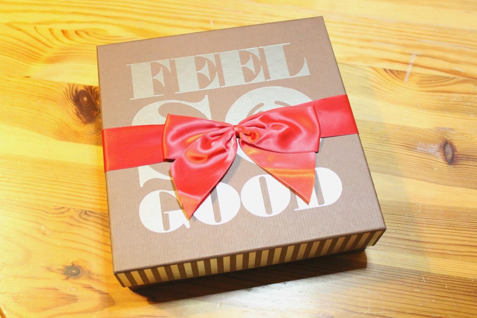 Szukasz idealnego zestawu kosmetyków na prezent? Musisz koniecznie zobaczyć ten post!