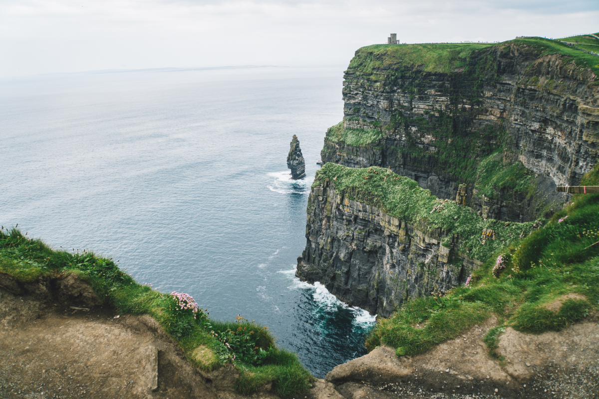 4 Romantic Places to Visit In Ireland
