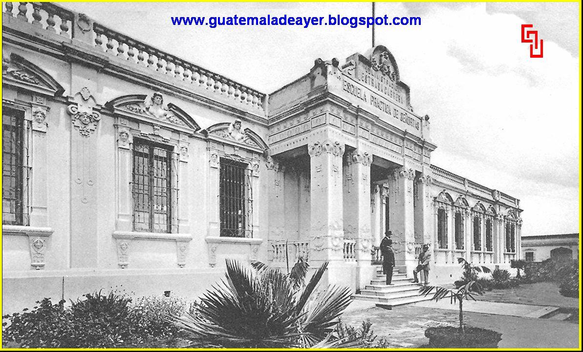 Historia de la ciudad de guatemala liceo joaquina - Escuela oficial de idiomas inca ...