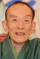 桂歌丸さん 死去