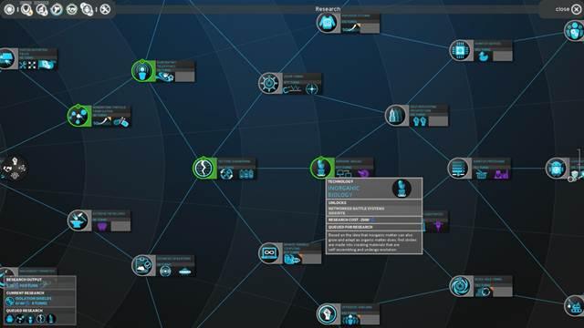 Capturas Endless Space PC 2012 Full Descargar 03