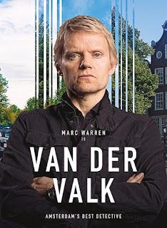 Detective Van der Valk Temporada 1