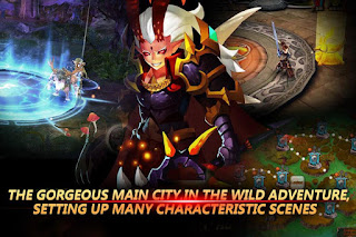 Epic Fantasy Android Apk