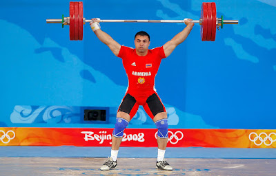 PyeongChang 2018 Olympics Weightlifting Live Stream Telecast