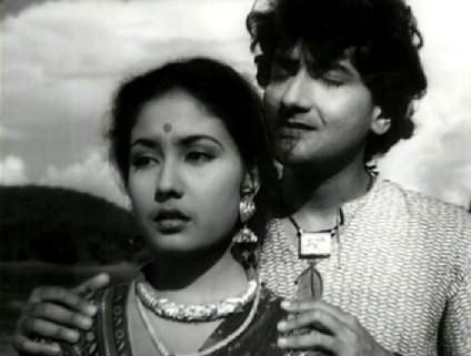 Image result for Baiju Bawra meena kumari