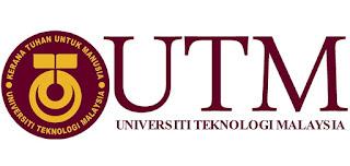 Jawatan Kosong di Universiti Teknologi Malaysia (UTM) - 11 April 2016