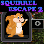 Games4King Squirrel Escape 2 Walkthrough