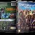 Capa DVD As Tartarugas Ninja (Oficial)