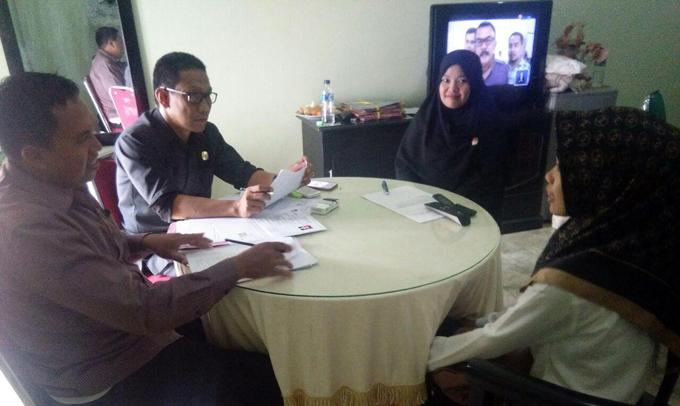 Identitasnya Ketahuan, 1 Calon Anggota PPS di Soppeng Diugurkan oleh KPU