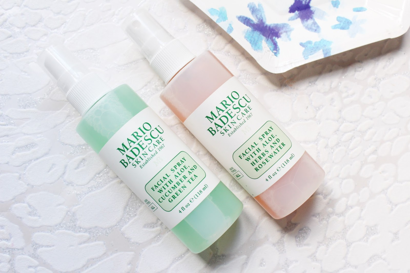 Mario Badescu Facial Sprays