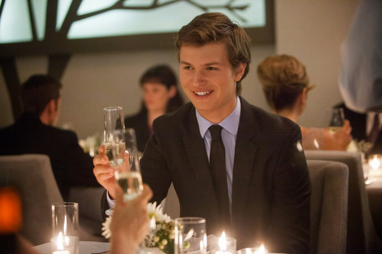 the fault in our stars ansel elgort