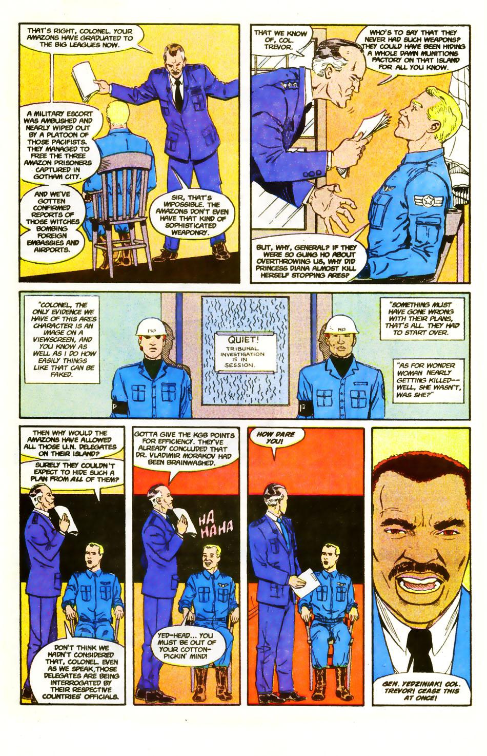 Read online Wonder Woman (1987) comic -  Issue #59 - 8