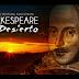 Dedican Las lunas de Urano: Espacios Shakesperianos al autor de Romeo y Julieta