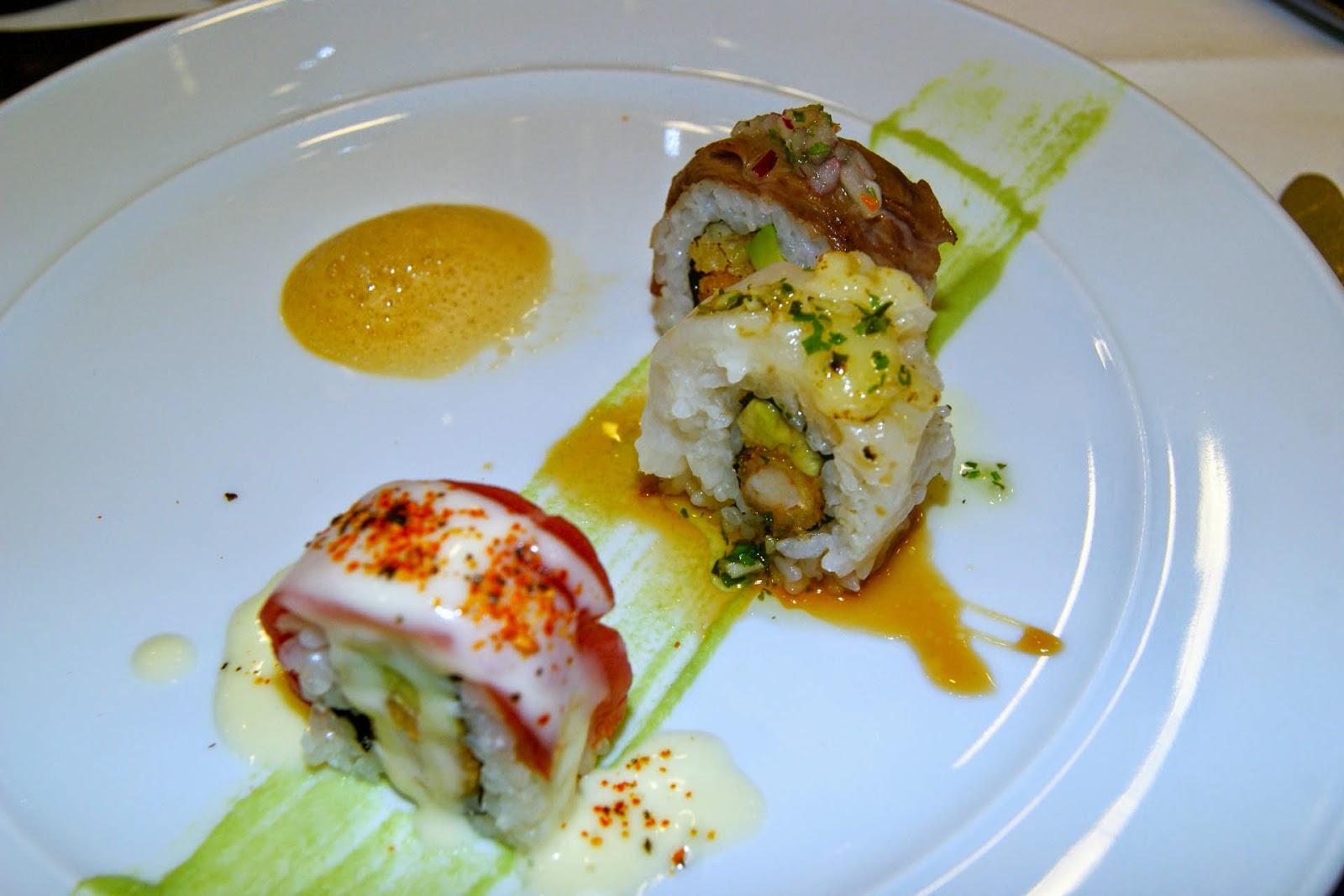 Me comer a el mundo jornadas de cocina nikkei en el for Cocina internacional madrid
