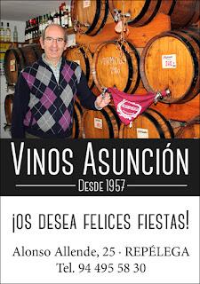 Vinos Asunción