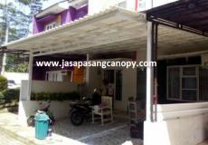 Kontraktor Canopy Baja Ringan Murah Terbaik Di Jakarta