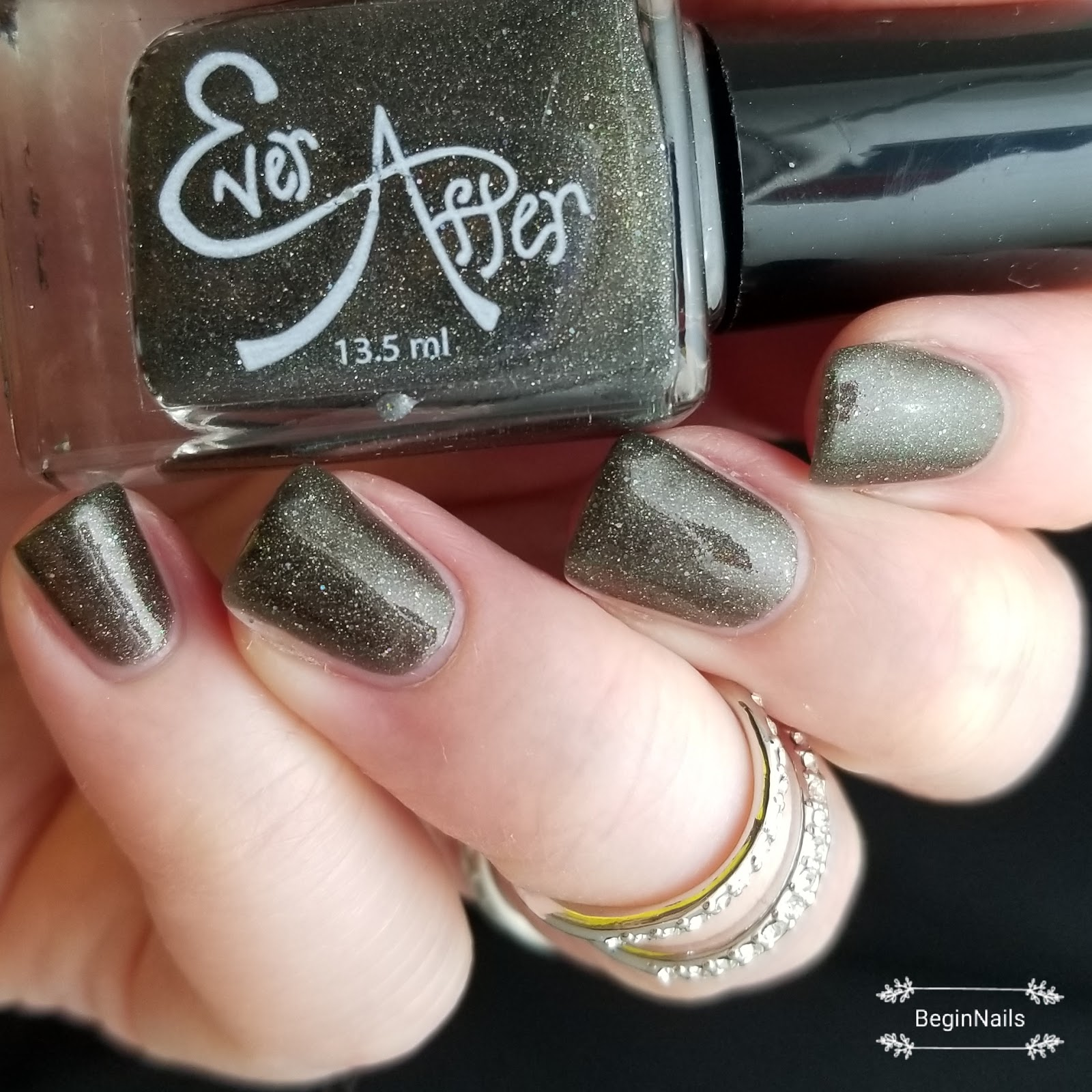 Let\'s Begin Nails: April Polish Pick Up: Ever After Polish To ...