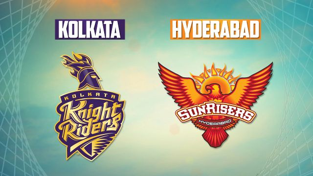 Watch Sunrisers Hyderabad vs Kolkata Knight Riders live telecast, live streaming and match predication