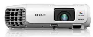 Epson PowerLite S27 Driver Download