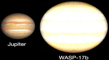 planet baru paling aneh Penemuan Planet Aneh di Luar Angkasa