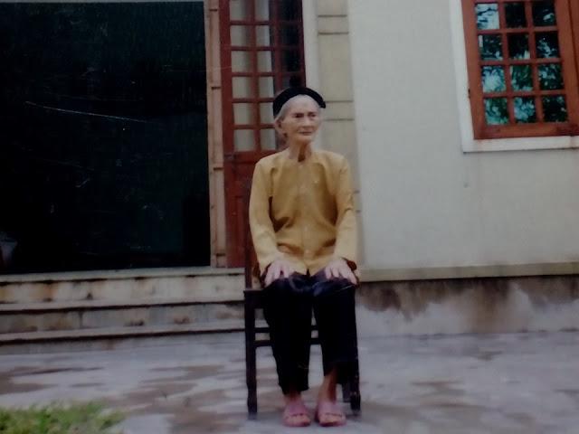 Phan Thị Hòa