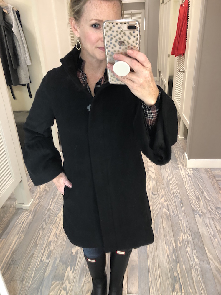 bell-sleeve-wool-coat