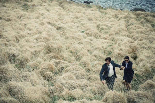 Humr (The Lobster) - Recenze
