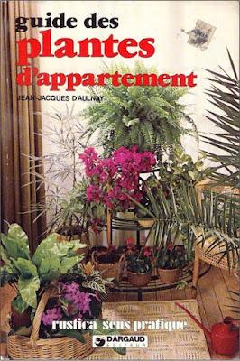 Télécharger Livre Gratuit Guide des plantes d'appartement pdf