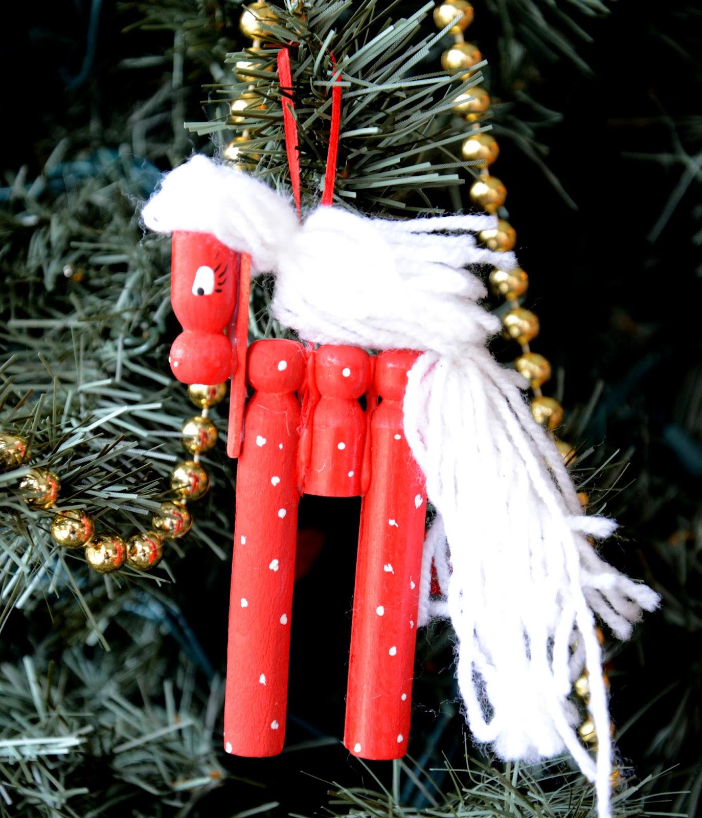 Toronto Maple Leaf Christmas Decorations