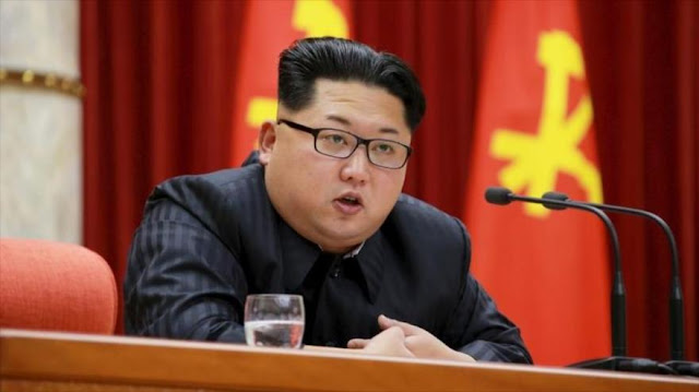 Pyongyang: Seúl pagará caro por criticar nuestra prueba misilística