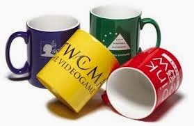 Promote Your Online Business With Digital Printing like coffe mugs