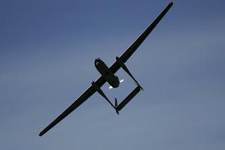 Drone Israel