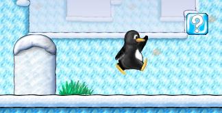 SuperTux 0.5.0 con editor de niveles