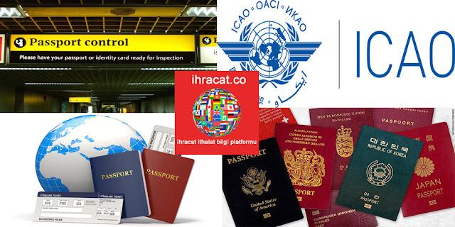 passport, pasaport nasıl alınır, pasaport süresi