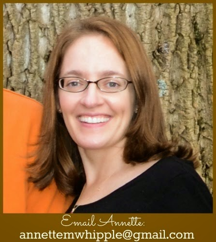"Click to ""Meet"" Annette"