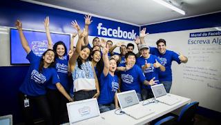 Perusahaan Facebook, Inc. Berencana Untuk Menyediakan Layanan Internet Gratis