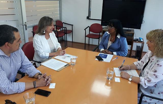 Colegio de Periodistas entrega catastro de despidos en 2018 a la OIT