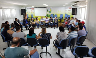 MPPB e Famup realiza reuniões nos municípios que se comprometeram a fechar lixões