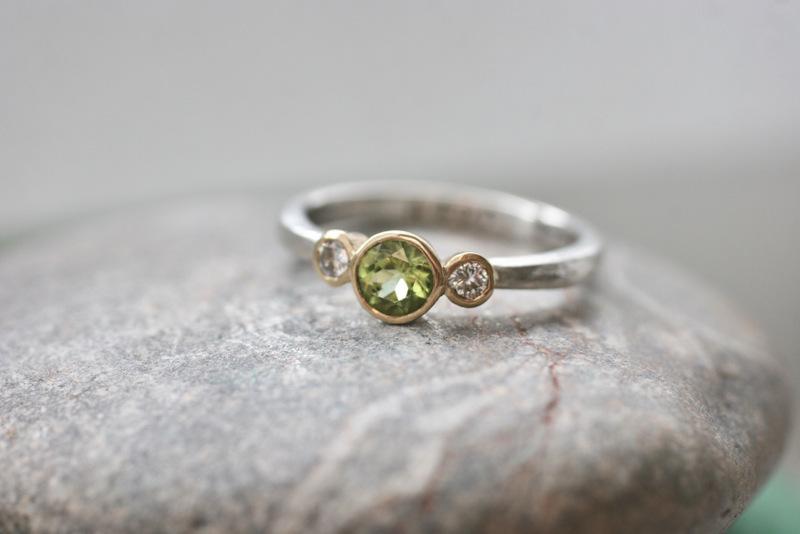 Sea Glass Jewellery Handmade Ethical Wedding Rings Fairtrade Blog