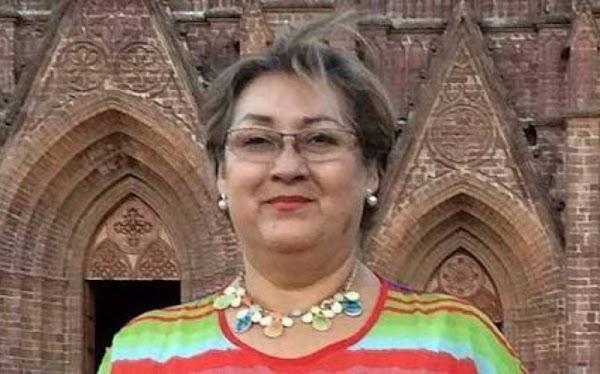 La mamá de Rafa Márquez es diputada federal por el PVEM y nunca presentó su 3de3