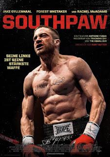 Southpaw (2015) WEB-DL 720p Sub Indo Film