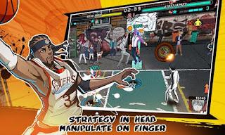 Streetball Hero Mod Apk