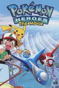 Pokémon Soul Dew Ka Raaz Latias And Latios 2002 Full Movie Download 300mb Hindi - Eng - Jap WebRip
