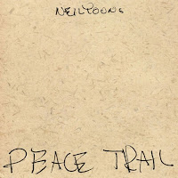 Peace Trail - Front Cover